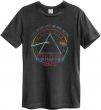 Pink Floyd - The Dark Side Of The Moon - European Tour 1972 (Official Merchandise) (Футболка)